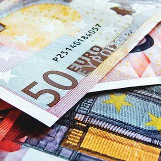 International Currency Exchange At St Pancras London